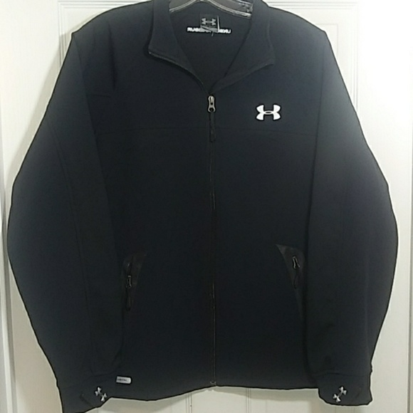 Under Armour Other - UNDER ARMOUR Men's Jacket